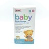 Baby DHA+Vitamin A+D+E Drops 60ml(parallel import)