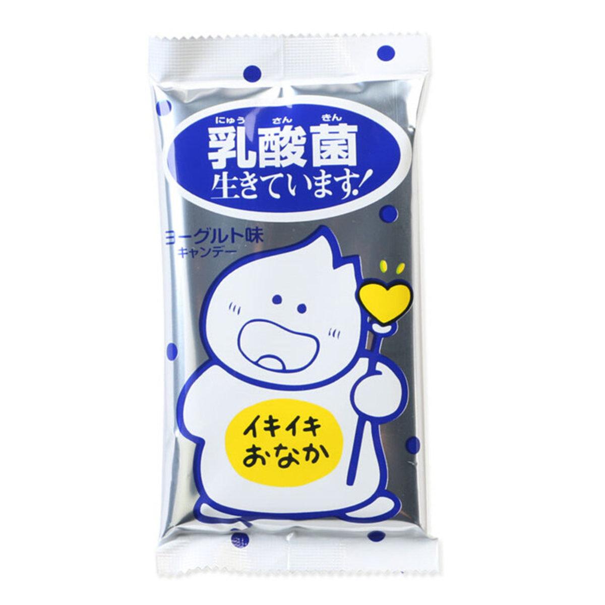 吉向八尾乳酸菌波仔糖原味20g(平行進口)