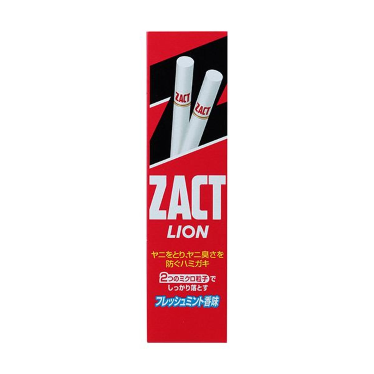 Zact Toothpaste for Smoker 150g