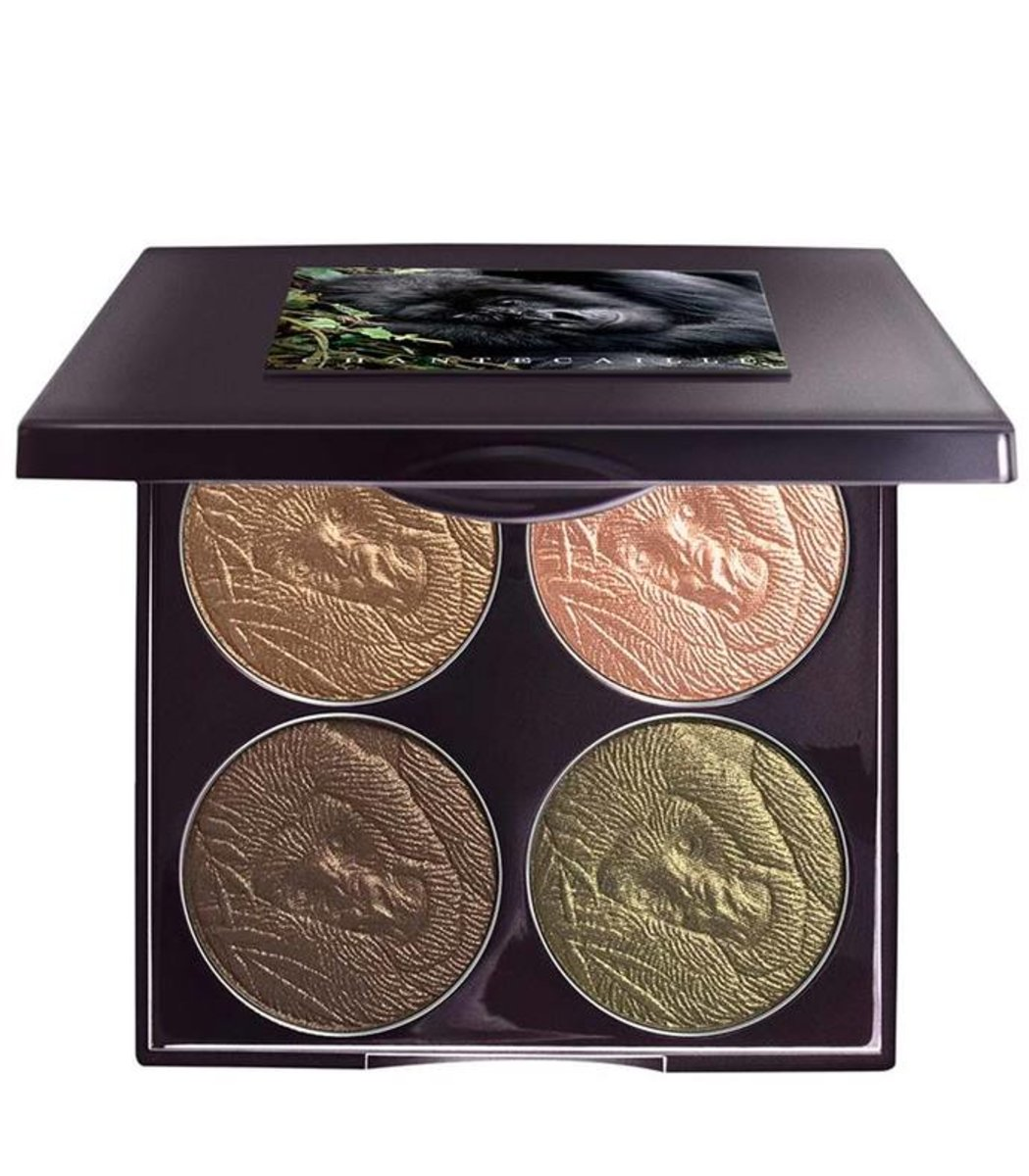 Save the Forest Eye Palette 12g(parallel import)