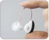 Smart Hearing Aid (Left ear)
