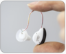 Smart Hearing Aid (Right ear)