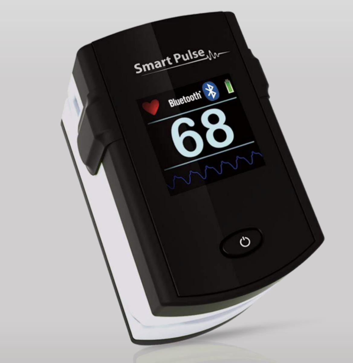 Smart Pulse Cardiac Health Monitor