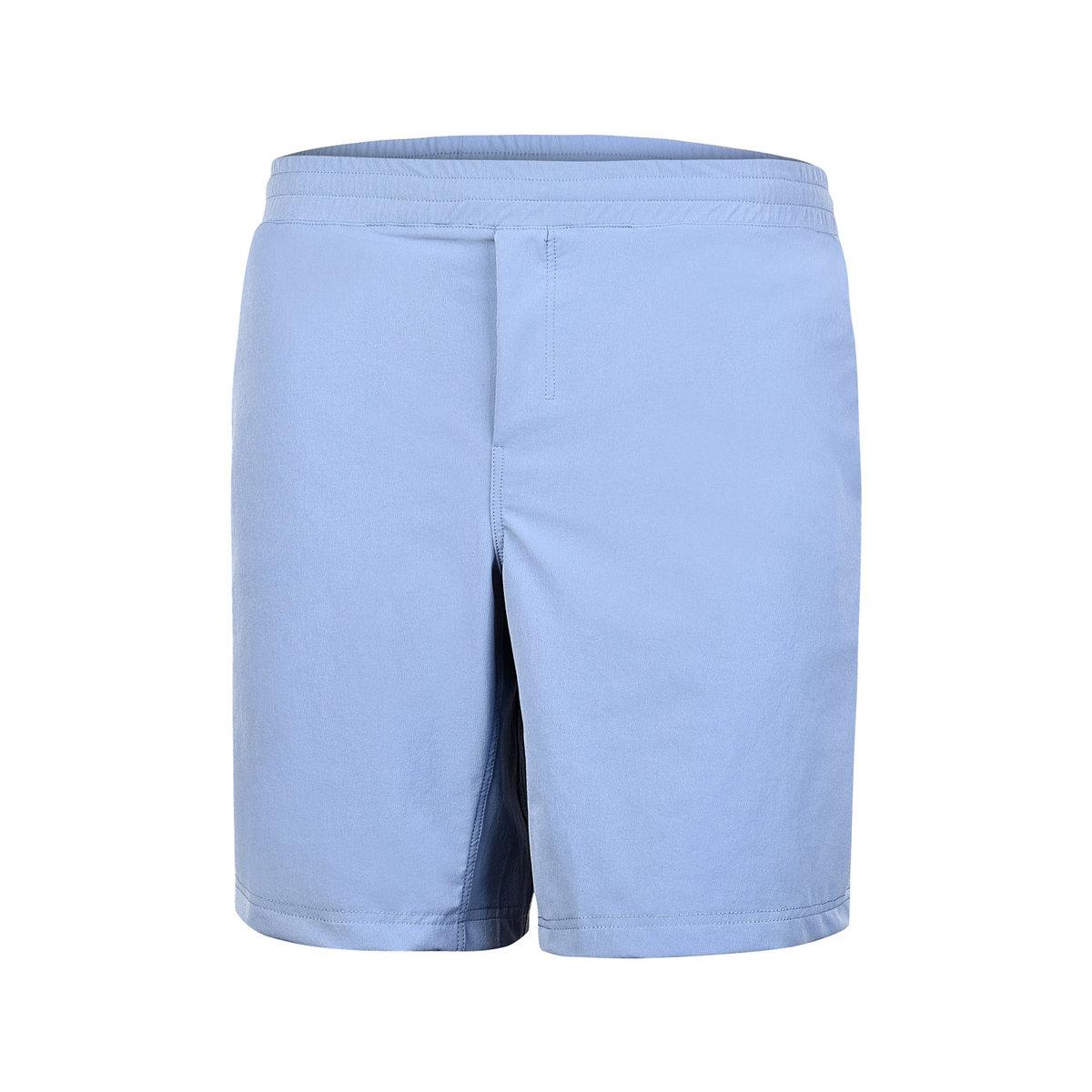 SANDBECH BLUE (L) 男款運動短褲