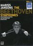 Mariss Jansons The Beethoven Symphonies 1-9 (3DVD)(discount)