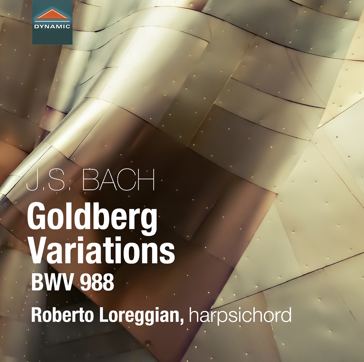 Bach: Goldberg Variations, BWV 988 - Loreggian, Roberto