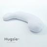 Hugsie 膠原美肌系列孕婦枕-防蟎款粉紫)