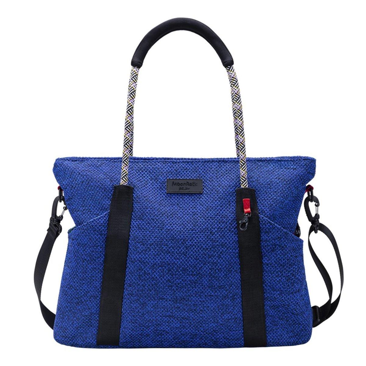 Bag-a-porter dami tote Bag – Turquoise