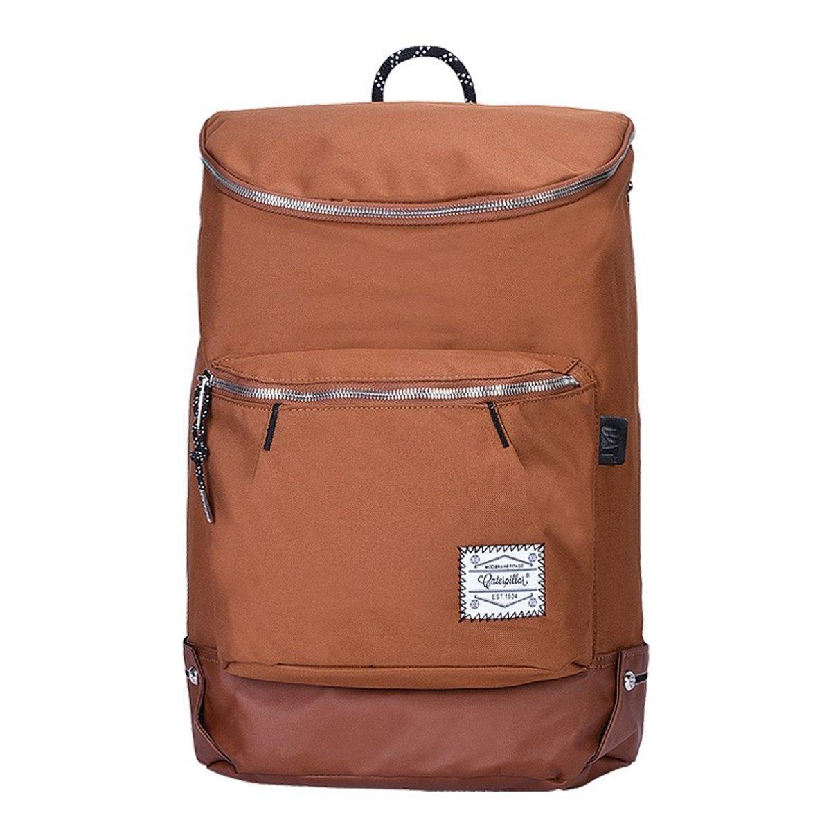 Essential Backpack (Medium) Glazer Ginger