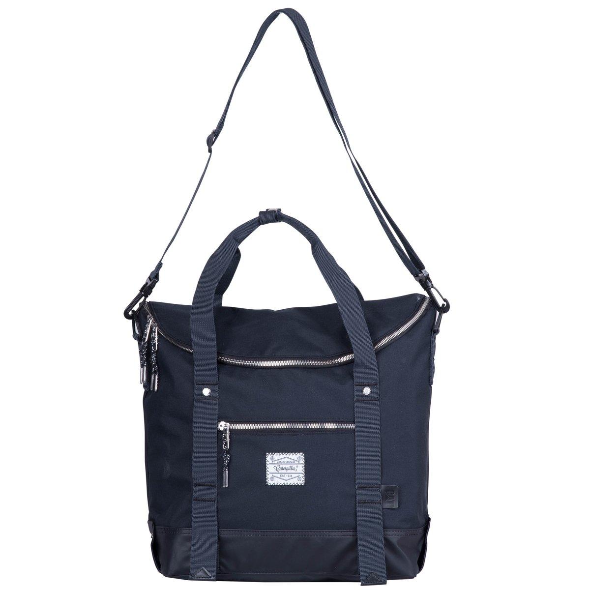 Essential Tote Bag (Black)