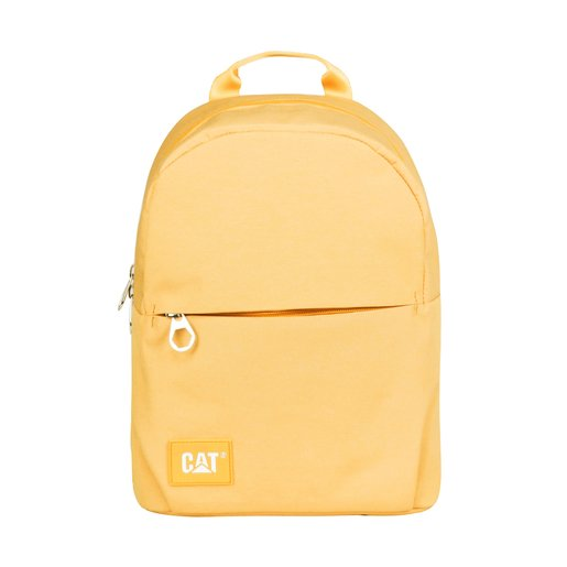 [Crazy MORE Dollar] Mono Chic Backpack  - Golden Cream
