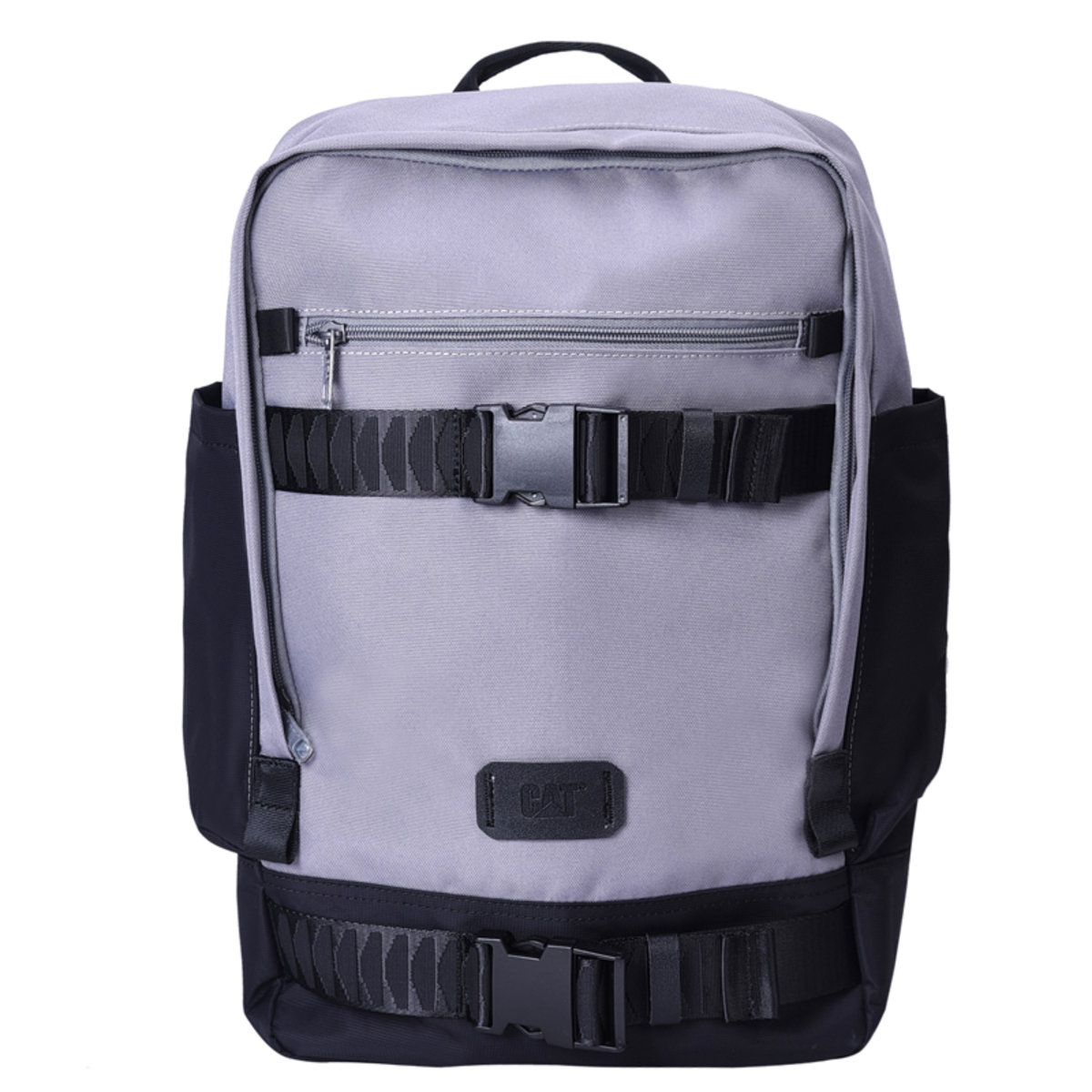 TRACKS BACKPACK (Large)  GREY