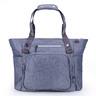 Quartz Tote Bag (Grey)
