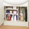H-9718  日本製造廚櫃內用收納架