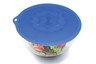 "Elegant Window® Silicone Bowl Cover 9""(PG1218)"