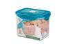 納米銀保鮮盒 -長方形 1.1L(PG1424)