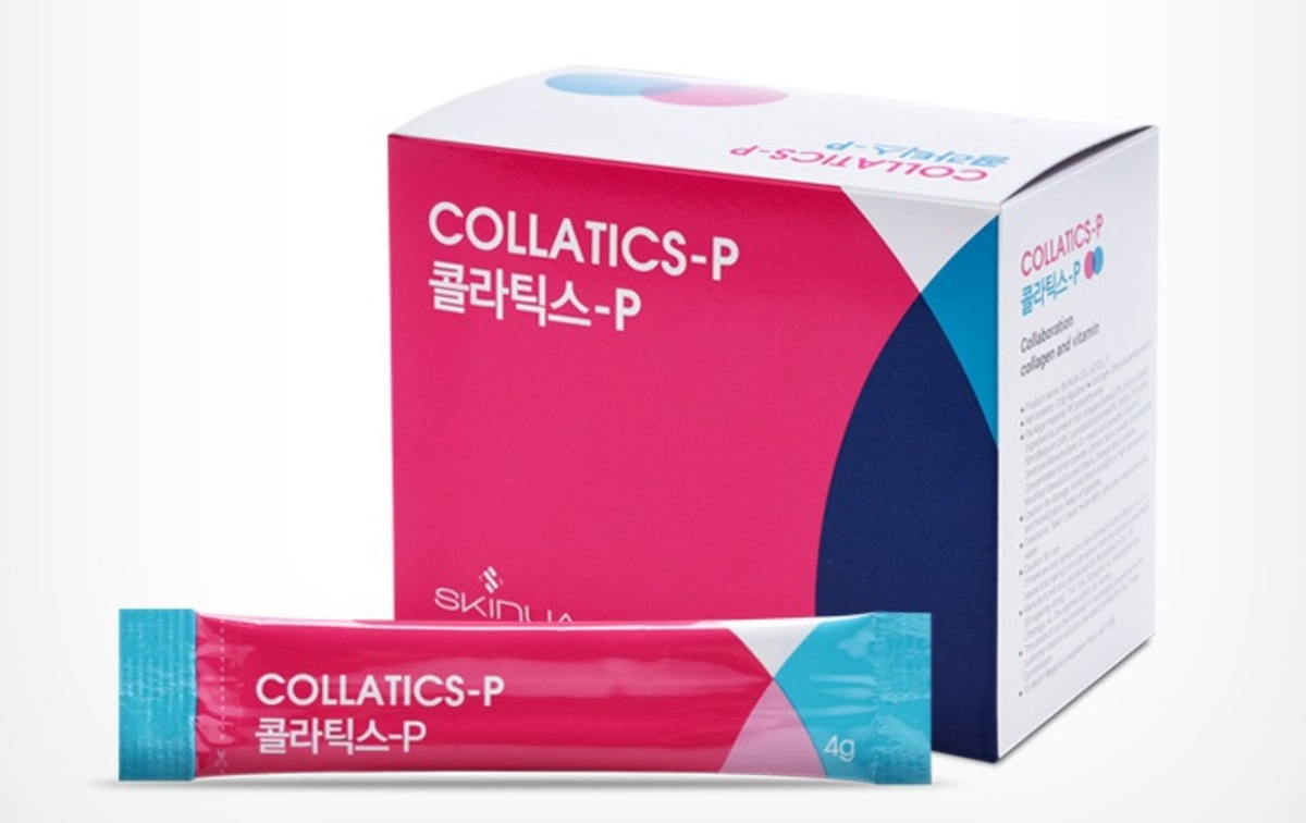 SKINUA COLLATICS-P