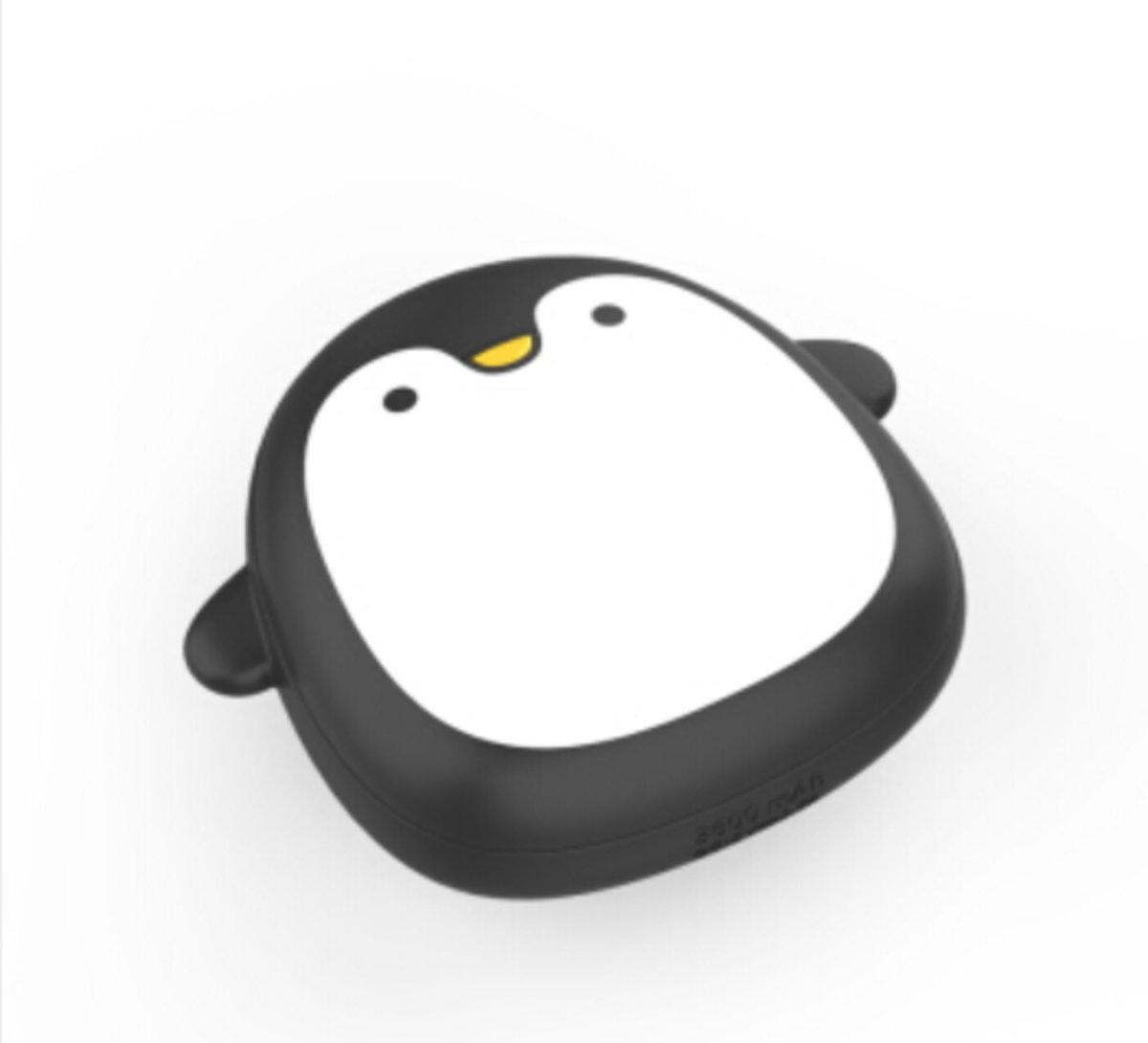 Remax Polar Bio Hand Warmer SP15 (Penguin)