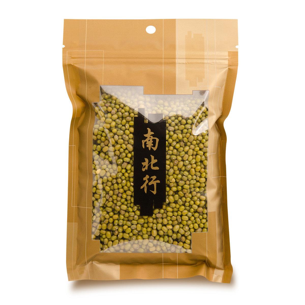 綠豆300克