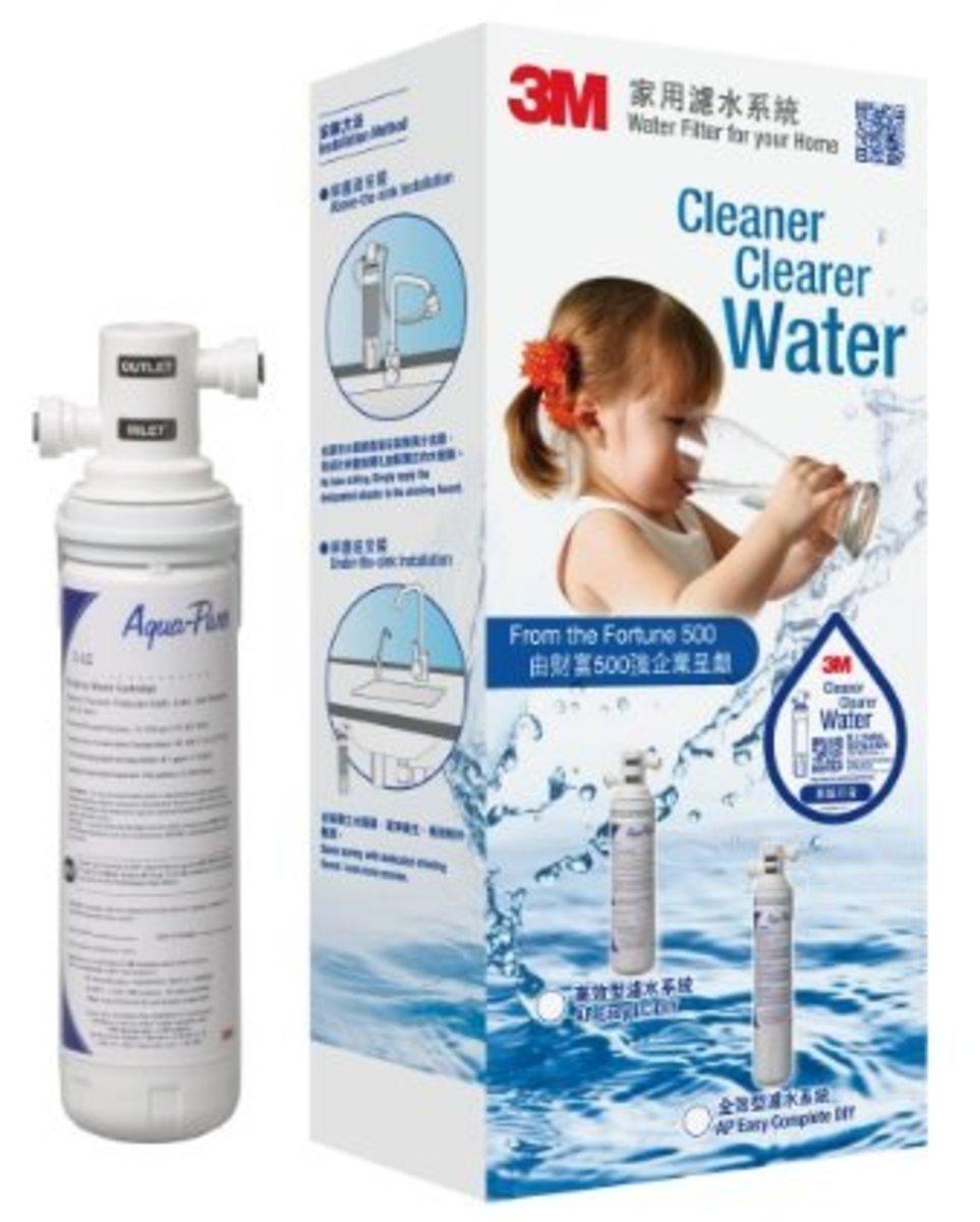 3M AP Easy LC (DIY) Water Filter System