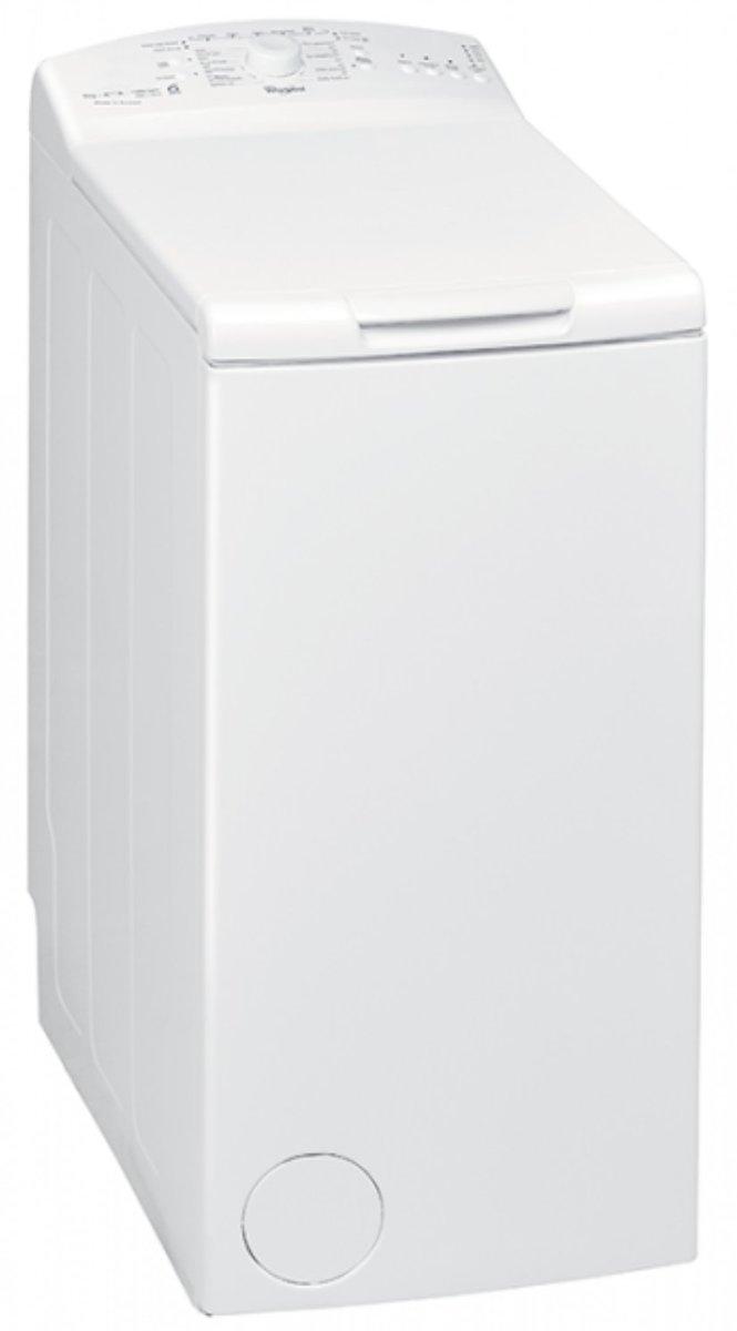 WHIRLPOOL – AWE7100N 上置滾筒式洗衣機 - 香港行貨