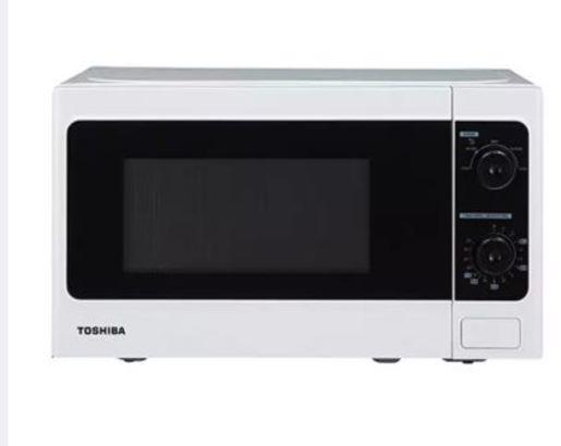Toshiba Er Sm20 W Hkg Dial Type Microwave Oven 20 Litre Hktvmall Online Shopping