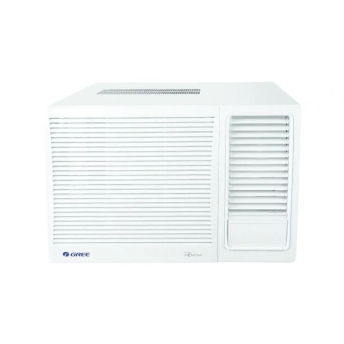 G1809VM 1HP Window Type Air Conditioner  Hong Kong Warranty Genuine Products