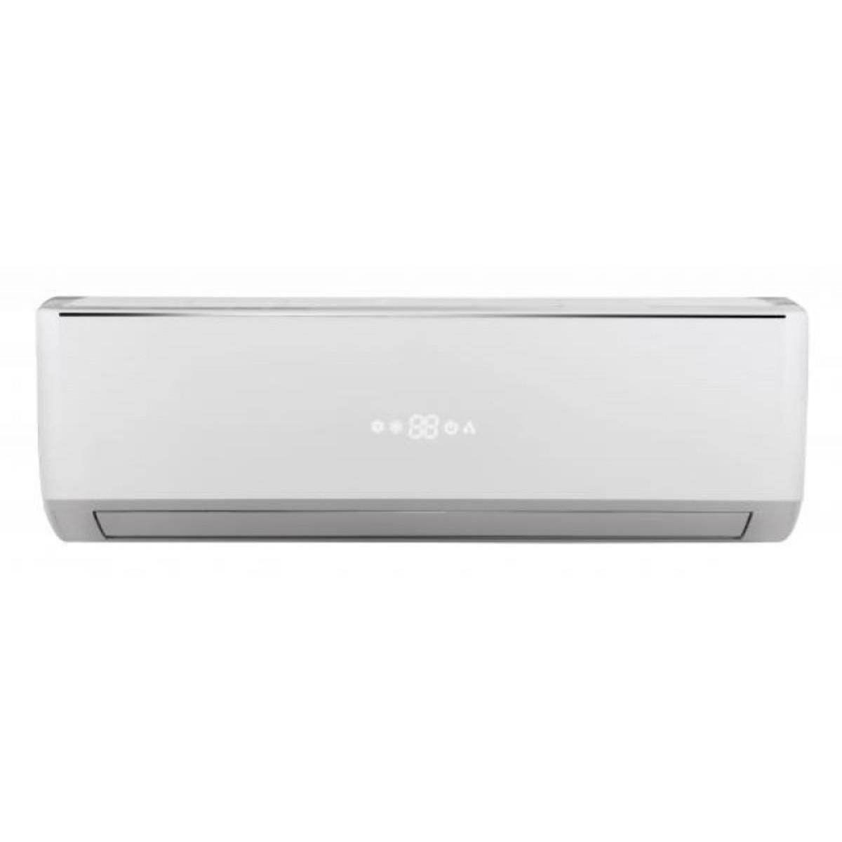 GIM09A  1.0匹 R410A 纖巧型變頻冷暖分體式冷氣機  香港行貨代理保用