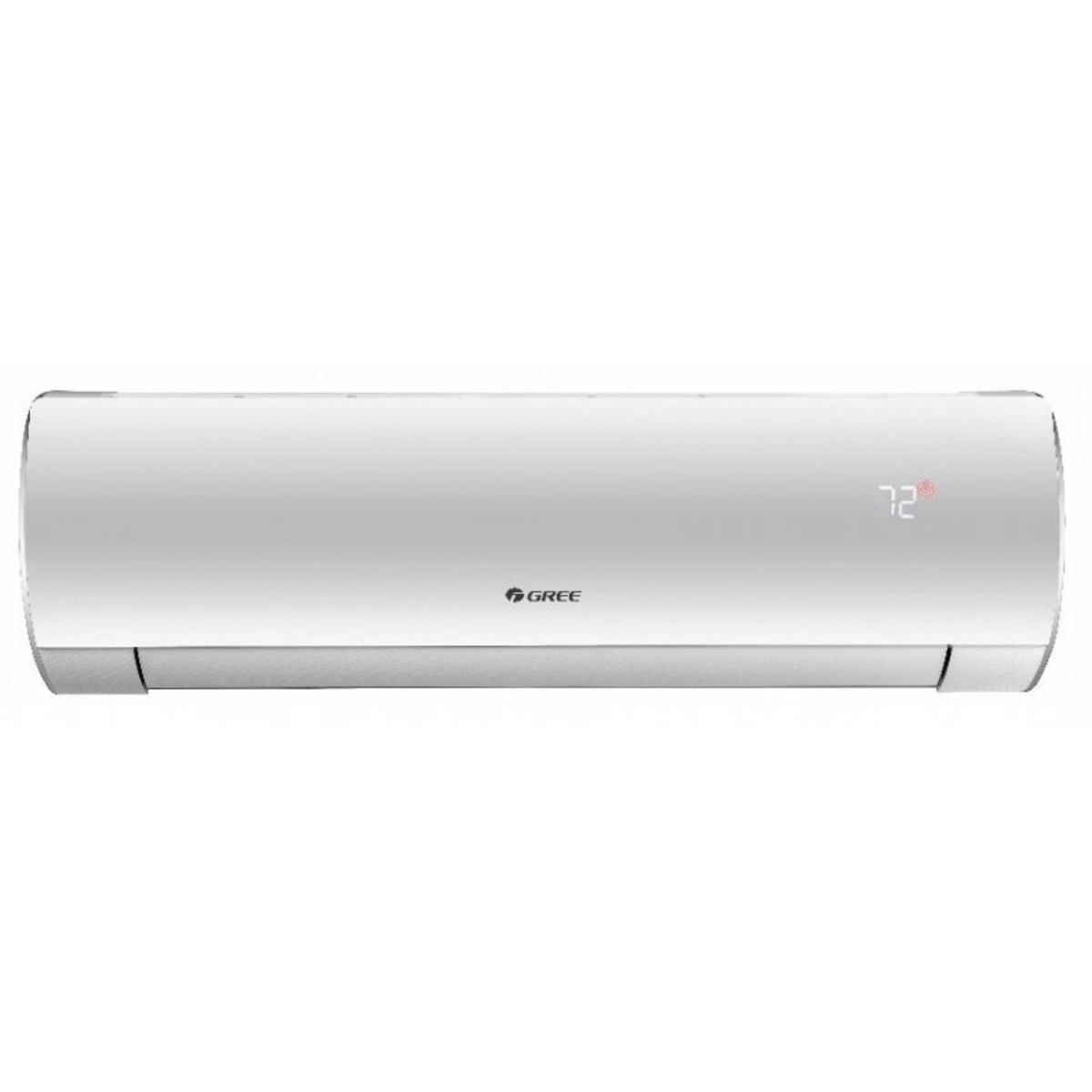 GSAF909A 1HP Split Type Air Conditioner(Cooling only)  Hong Kong Warranty Genuine Products