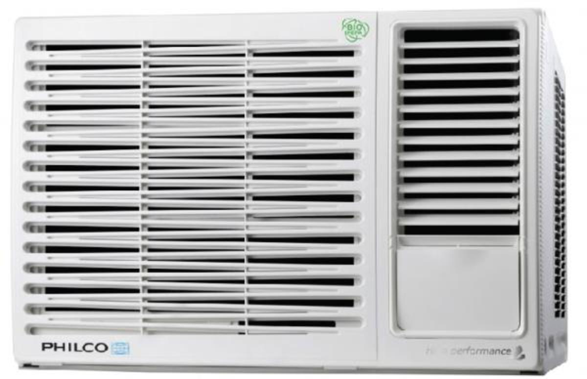 PWA809M  1.0HP Window Type Air Conditioner  Hong Kong Warranty Genuine Products