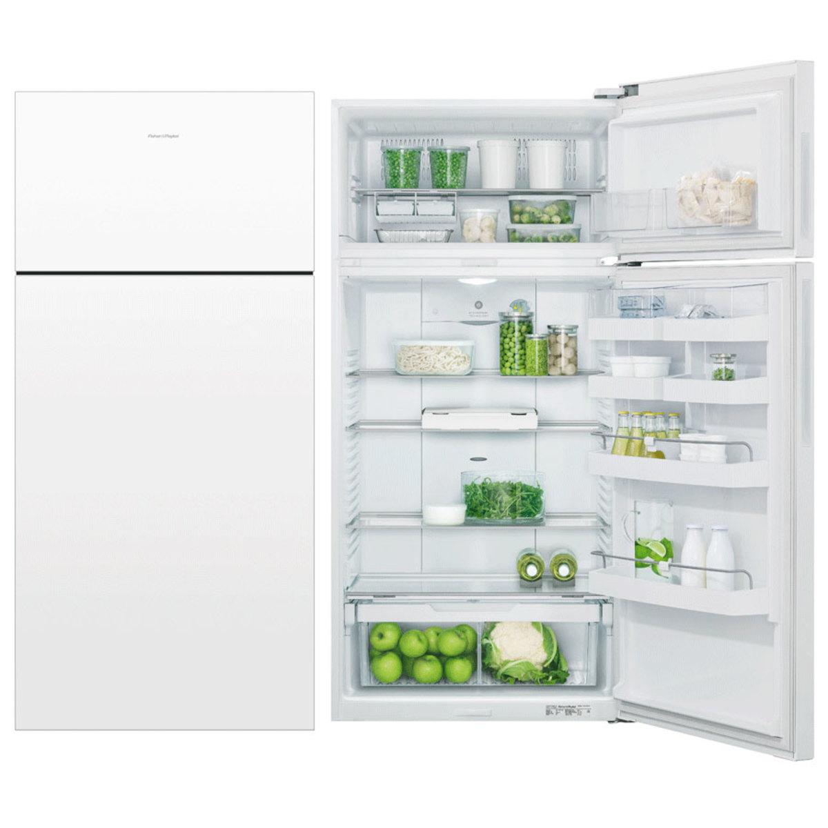 RF521TRPW6  ActiveSmart™ 790 毫米雪櫃頂部冷凍櫃 502 公升 香港行貨代理保用