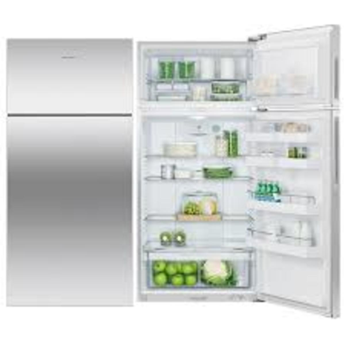 RF521TRPX6  517L Top Freezer Refrigerator  Hong Kong Warranty Genuine Products