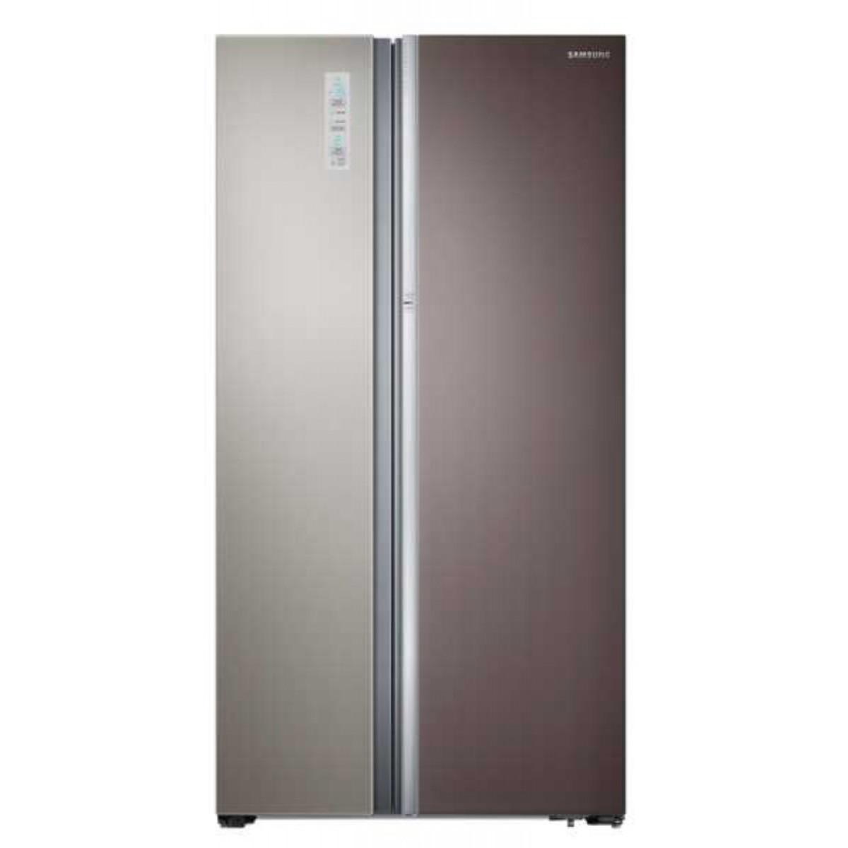 RH60H90203L 635公升 對門式雪櫃  香港行貨代理保用