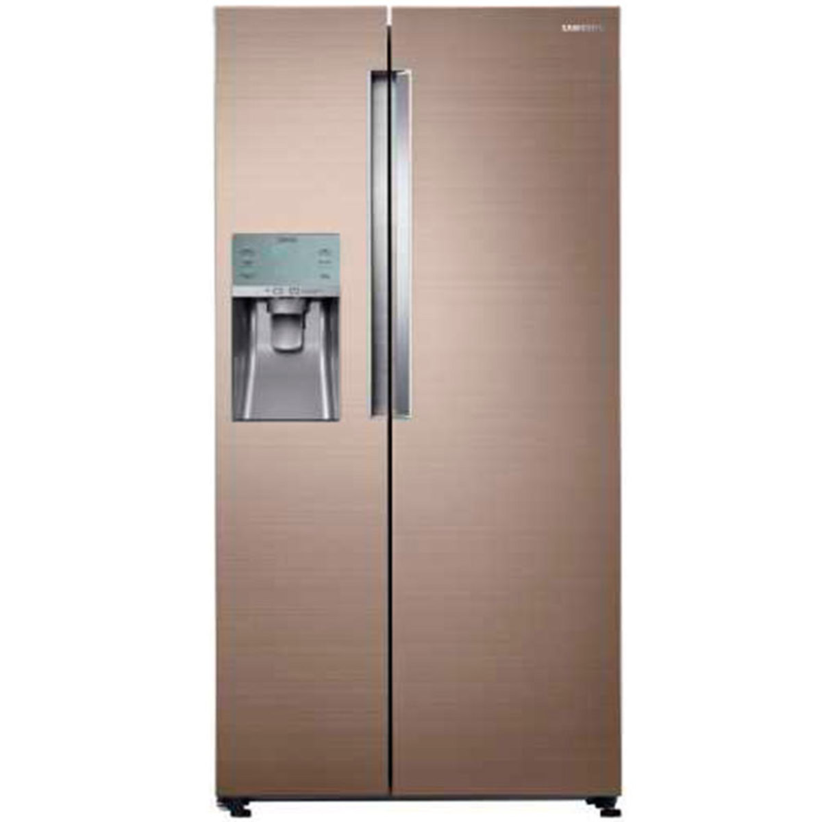RS58K66677P/SH 575L Side by Side Refrigerator Hong Kong Warranty Genuine Products