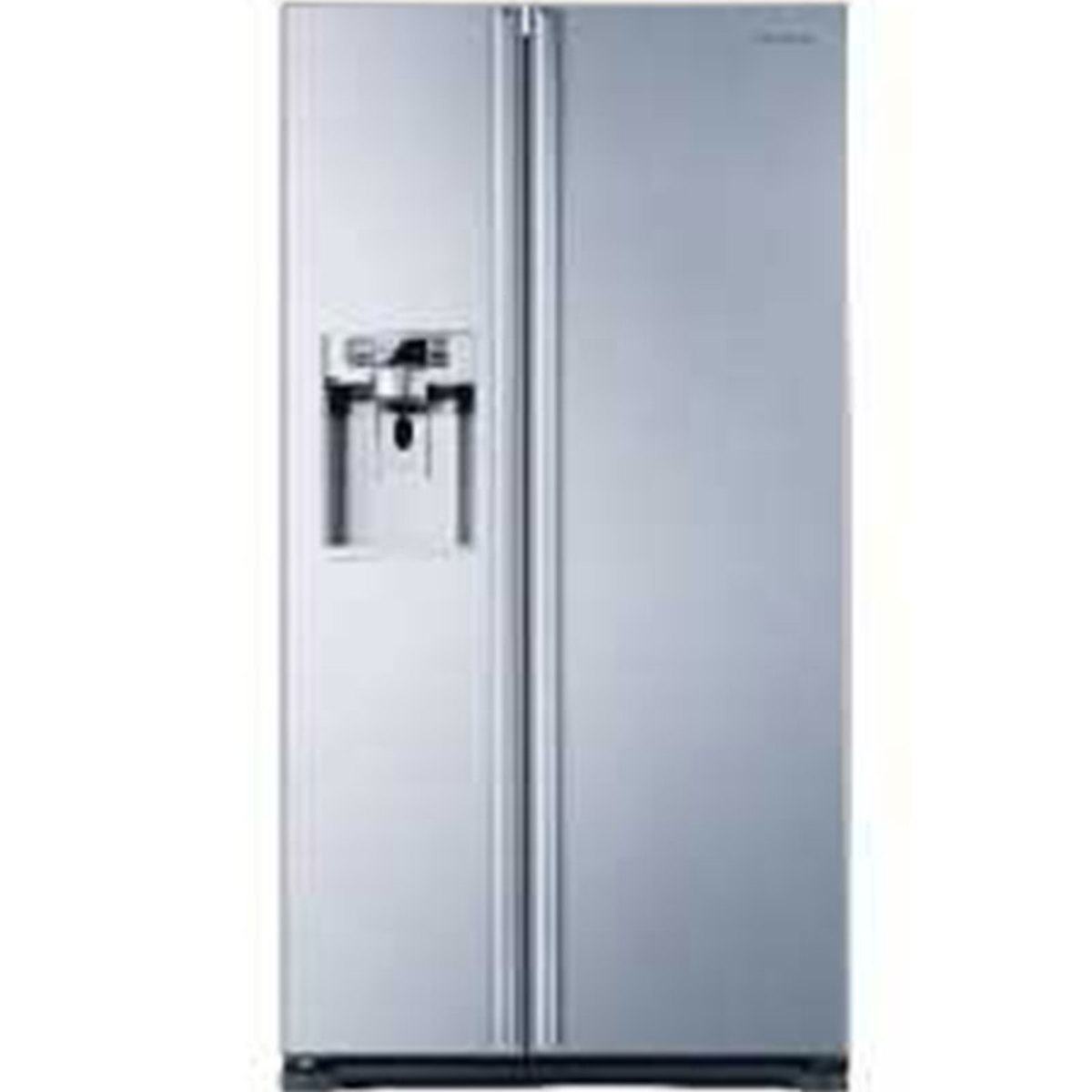 RS61681GDSR 620Litres Side-by-Side Refrigerator  Hong Kong Warranty Genuine Products