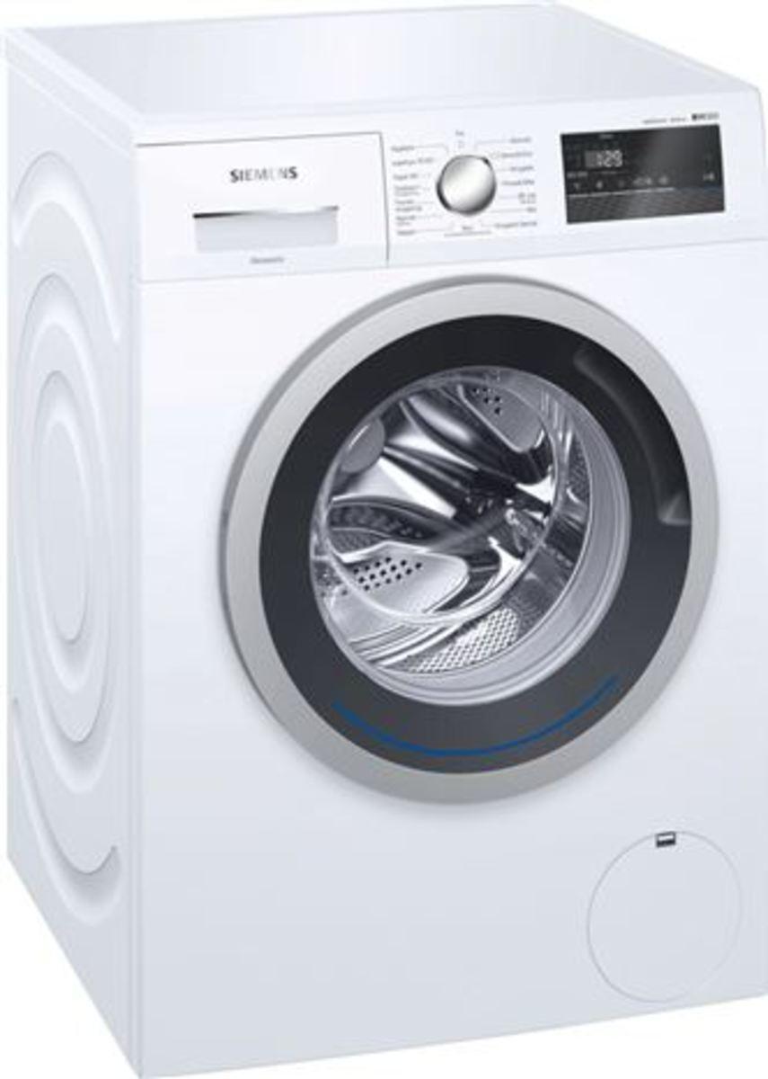 WU10P162BU 8kg 1000rpm iQ300 Frontloading Washing Machine