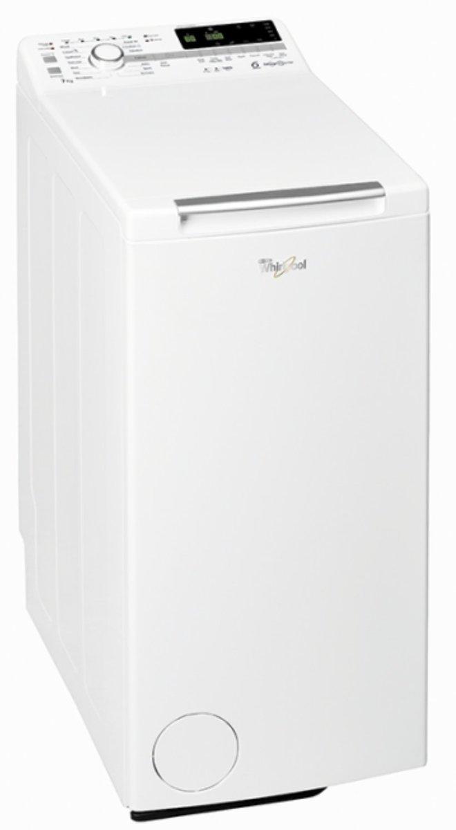 WHIRLPOOL – TDLR70230 上置滾筒式洗衣機 - 香港行貨