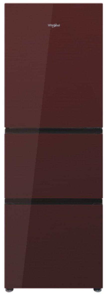 惠而浦 – WF3B270RGB 3-Door Refrigerator (Bottom Freezer / 241L / Right Hinge) - Hong Kong Warranty