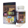 3B 維他命  B1 B6 B12