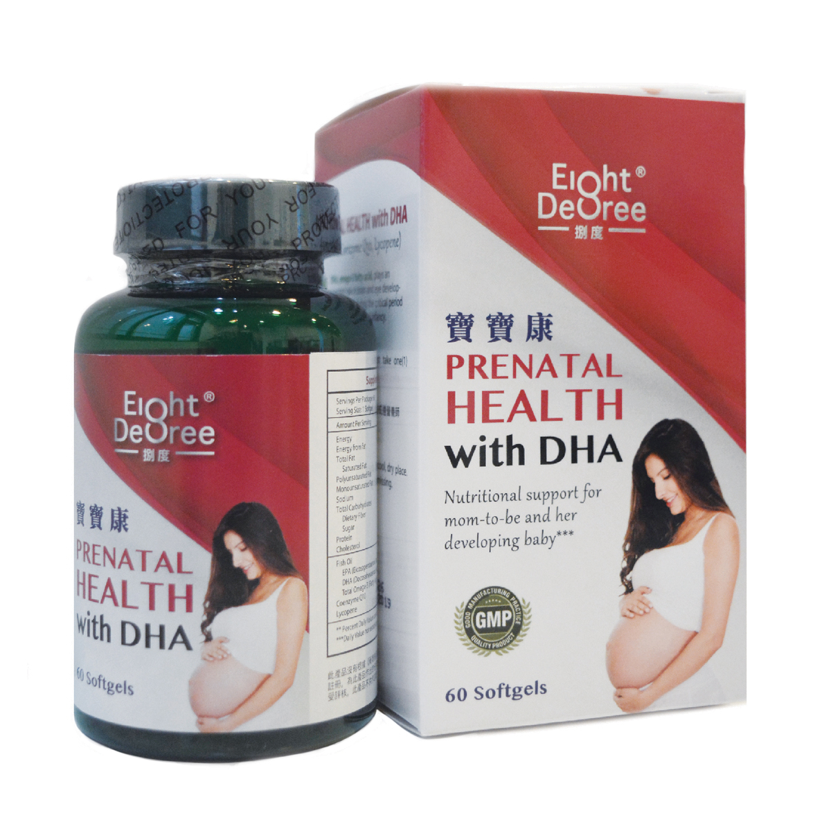 Prenatal Health with DHA