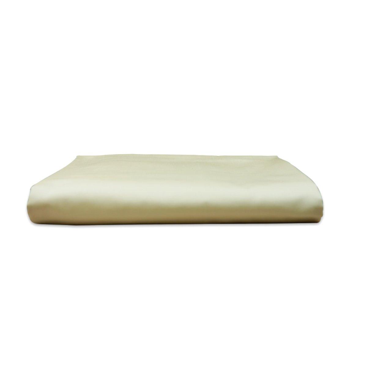 雙人【象牙】被袋 名酒店專用 瑞士認證 高針數100% 頂級埃及棉