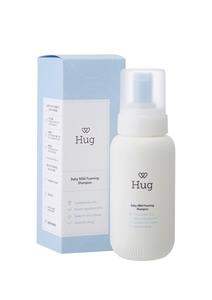 Hug 嬰兒温和潔淨洗髮泡沫 250ml