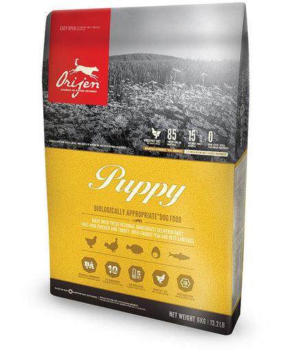 加拿大直送幼犬糧 11.4kg