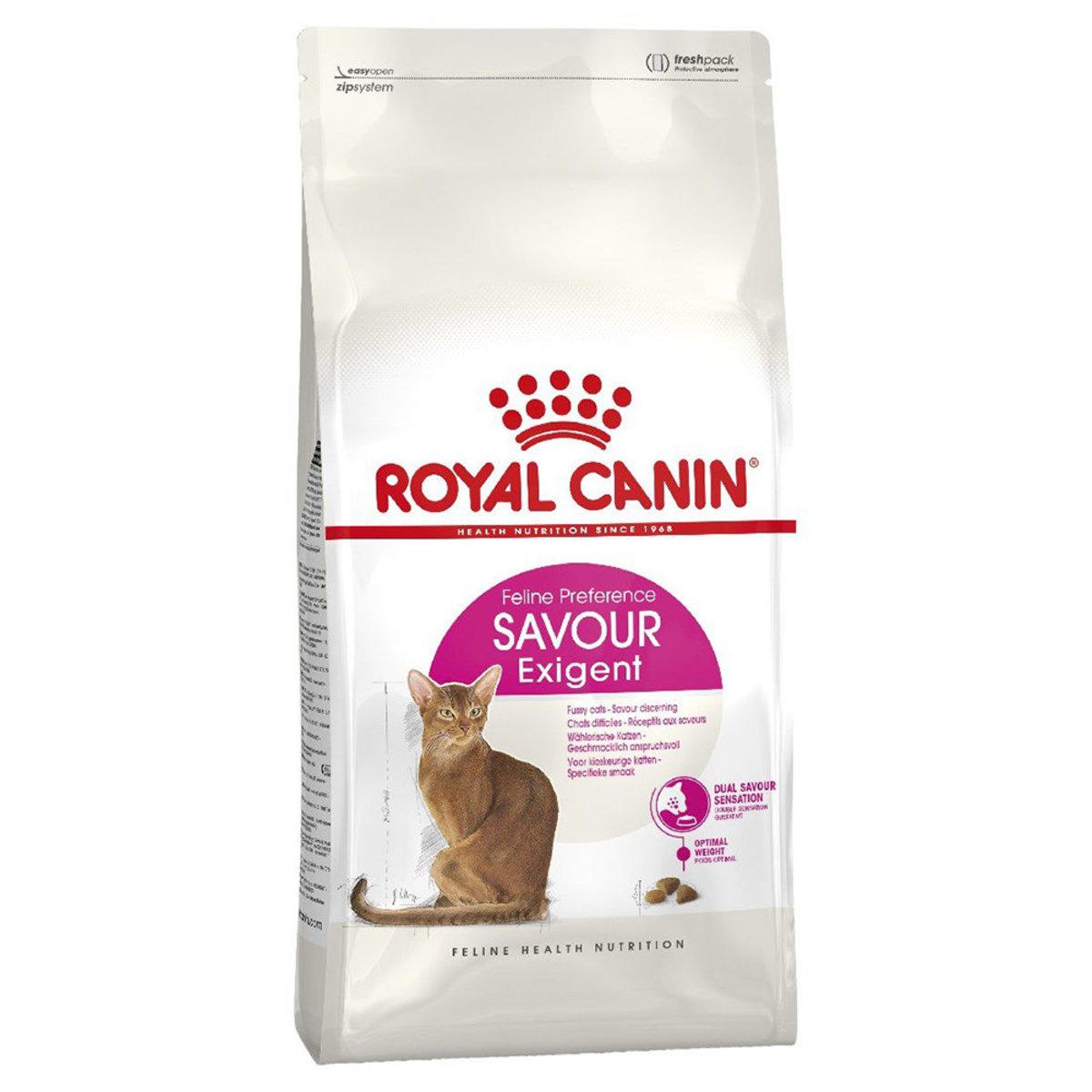 FHN Feline Preference Savour Exigent Dry Cat Food 2kg