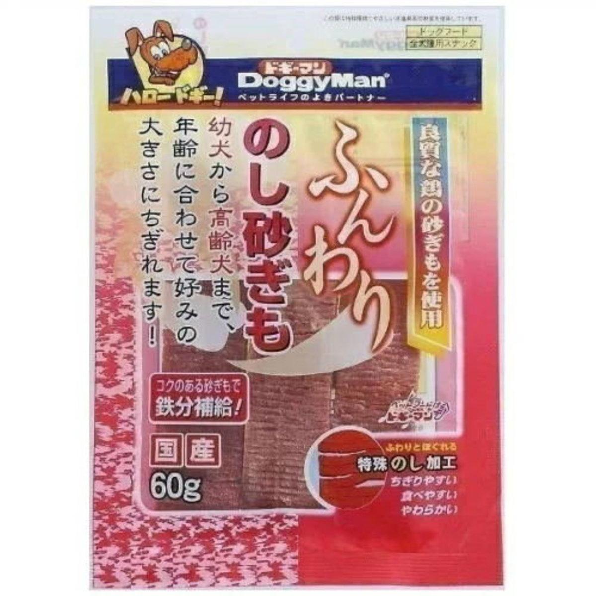 Dog Snack Chicken 60g [exp:2020-12]