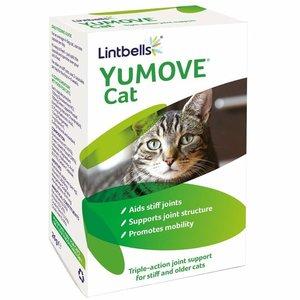 Lintbells 貓用關節寶 60粒膠囊