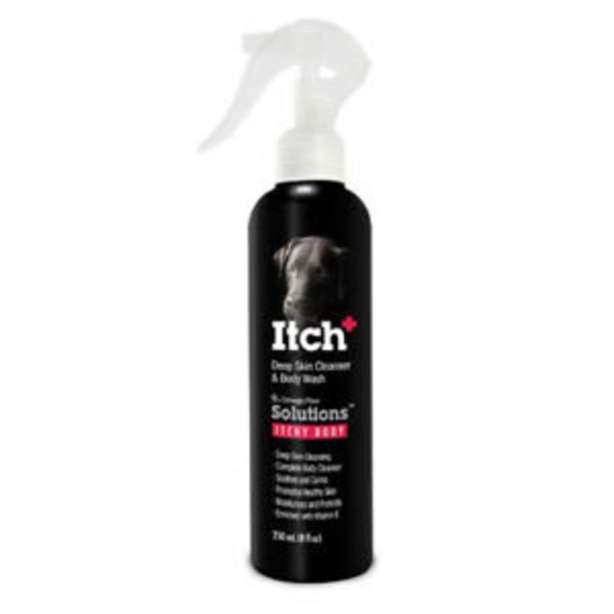 Omega Itch+ Ithcy Body 8oz