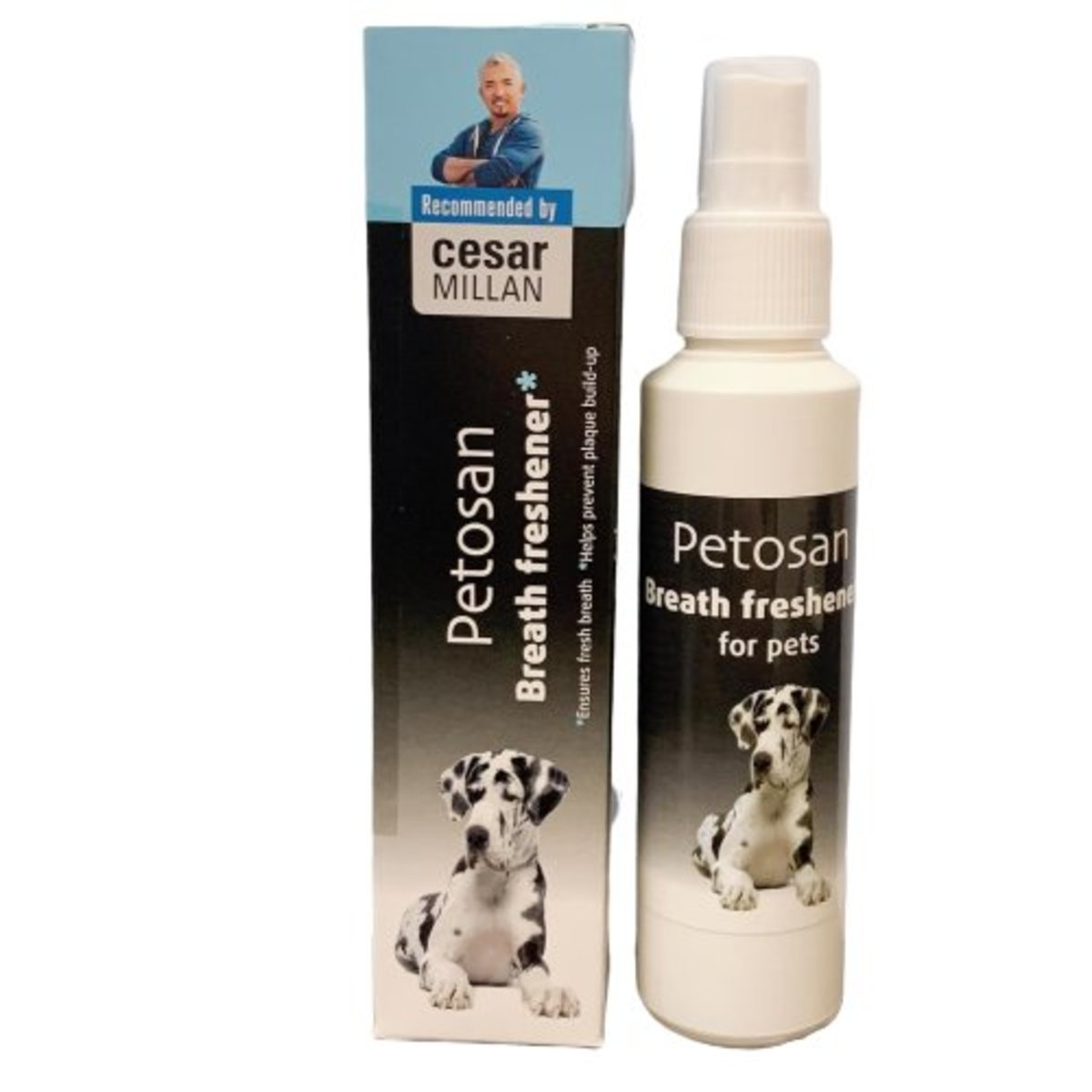Breath Freshener For Pets 100ml