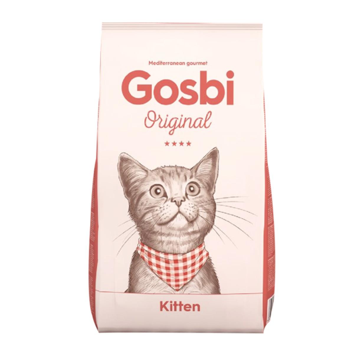 Cat Original Kitten - 3kg