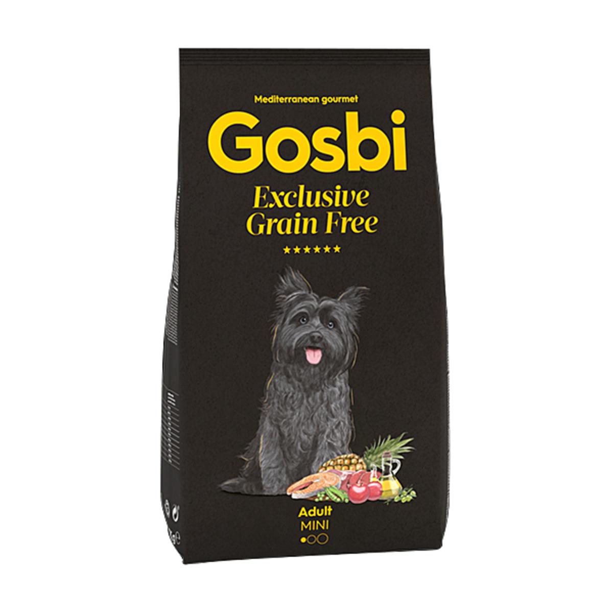 Exclusive Grain Free Adult Mini - 2kg